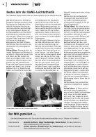 WLV vor Ort, Ausgabe 22-2016 - Page 6