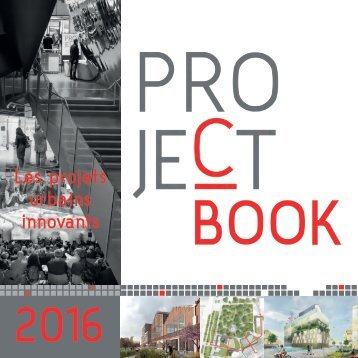 Project Book 2016