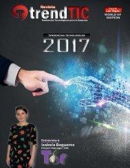 Revista TrendTIC Ed. N°9