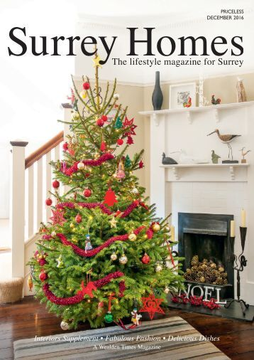 Surrey Homes 26 - December 2016