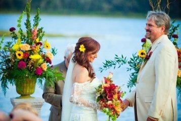 Jennifer + Eric's Wedding Album