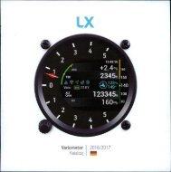 LX Varios der neuen Generation