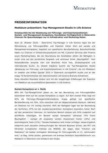 Online dissertation tum