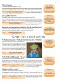 Happy Birthday ! - Familienakademie der Kinderfreunde Steiermark - Page 5