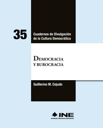 7-Democracia-burocracia