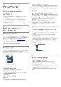 Philips 6000 series Téléviseur ultra-plat 4K avec Android TV™ - Mode d'emploi - SRP - Page 6