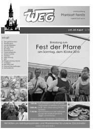 KFB - Katholische Kirche Steiermark