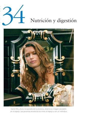 CAP 5 NUTRICION Y DIGESTION