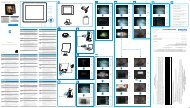 Philips Album photo numérique - Guide de mise en route - DEU