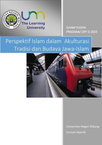 ISLAM ALHAMDULILLAH