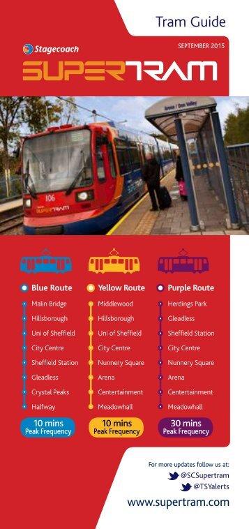 Tram Guide