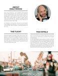 HOMME MAGAZINE Ausgabe 06/2016 - Page 7