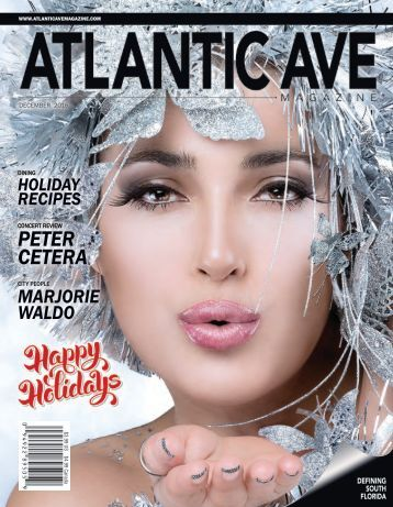 Atlantic Ave Magazine December 2016