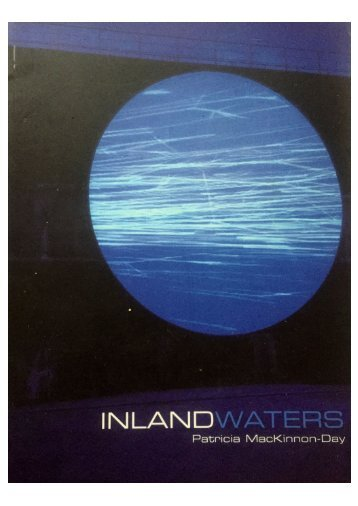 inland waters publication