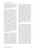 Die Rechtsfigur der unterlassenen Befunderhebung Inhalt Seite - Seite 3