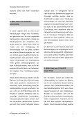 Die Rechtsfigur der unterlassenen Befunderhebung Inhalt Seite - Seite 6