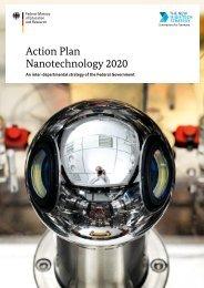 Action Plan Nanotechnology 2020