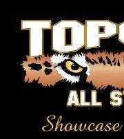 2016 Top Gun Showcase Schedule