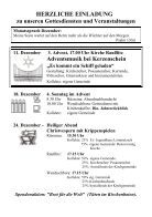 Kirchenbote Dezember 2016 – Februar 2017 - Page 4
