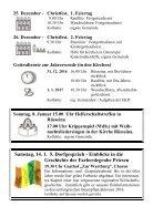 Kirchenbote Dezember 2016 – Februar 2017 - Page 5