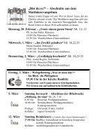Kirchenbote Dezember 2016 – Februar 2017 - Page 7