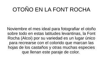 FONT ROCHA1