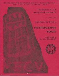 6007 Winter Vituscan History