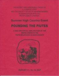 6007 Summer Vituscan History