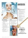 CosBeauty Magazine #74 - Page 6