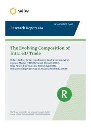 The Evolving Composition of Intra-EU Trade