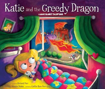 Katie and the Greedy Dragon