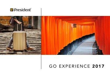 President e-catalog 2017