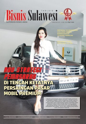 all edisi 228 bisnis sulawesi