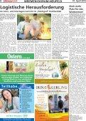 """Kein Hunger an """"Hungerecke"""" Gemeinschaft ... - Sonntagsjournal - Seite 4"""