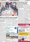 """Kein Hunger an """"Hungerecke"""" Gemeinschaft ... - Sonntagsjournal - Seite 6"""