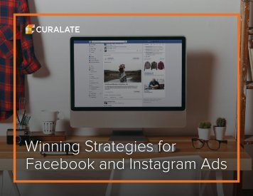 Winning Strategies for Facebook and Instagram Ads