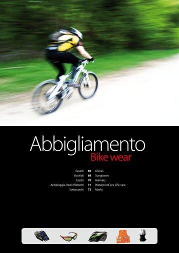 Ciclo-5-Abbigliamento