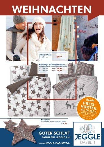 Weihnachts-Katalog