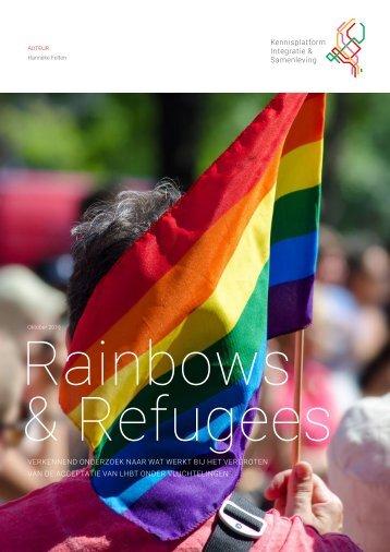 Rainbows & Refugees