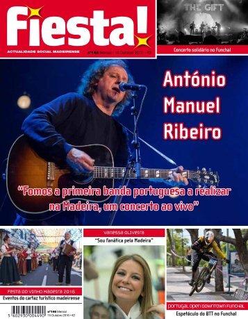 Revista Fiesta 146