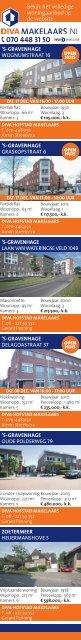 DIVA HOFSTAD MAKELAARS, Zuidwesterkrant week 49