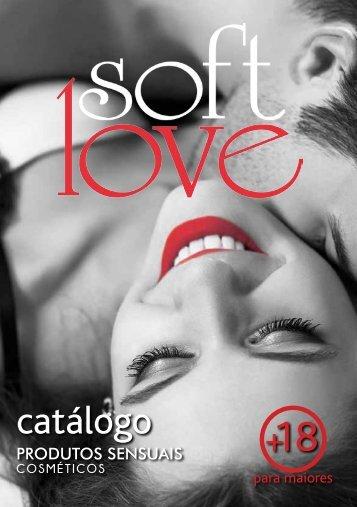 Catálogo SOFT LOVE