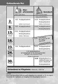 """Rogate-Frauentreffen """"Frauen - arbeiten"""" 9. Mai, 14 Uhr, in ... - Seite 2"""