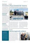 "Vonovia Kundenmagazin ""zuhause"" Winter 2016 - Page 6"