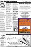 Heartbeat Christian News - July 2013 issue - Page 2