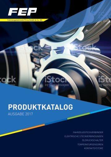 FEP-Katalog