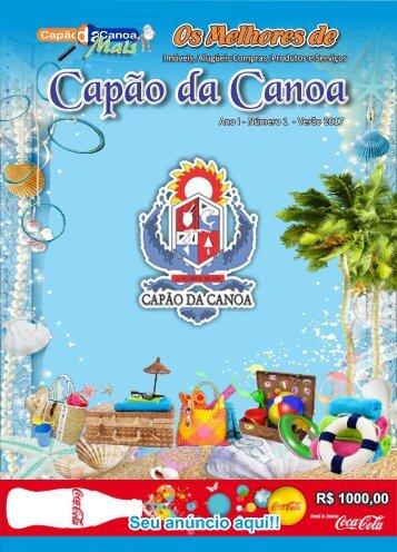 Revista Capão da Canoa Mais