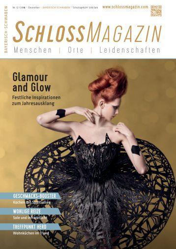 SchlossMagazin Bayerisch-Schwaben Dezember 2016