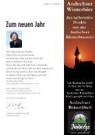 SchlossMagazin Fuenfseenland Dezember 2016 - Seite 3