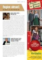 SchlossMagazin Fuenfseenland Dezember 2016 - Seite 5